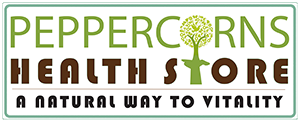 Peppercorns Health Store